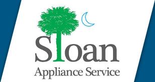 Sloan Appliance Service