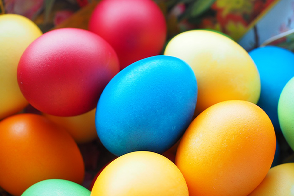 easter egg hunts in columbia