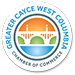 caycy west columbia sc chamber of commerce member