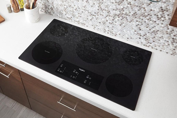 whirlpool stovetop recall