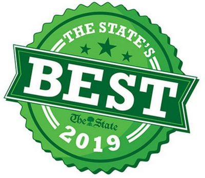 The State's Best Award 2019