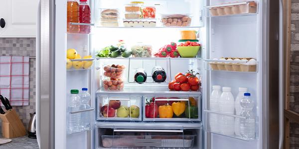 refrigerator repair lexington