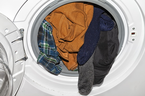 maytag dryer takes too long