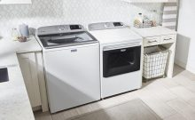 maytag dryer takes two cycles to dry