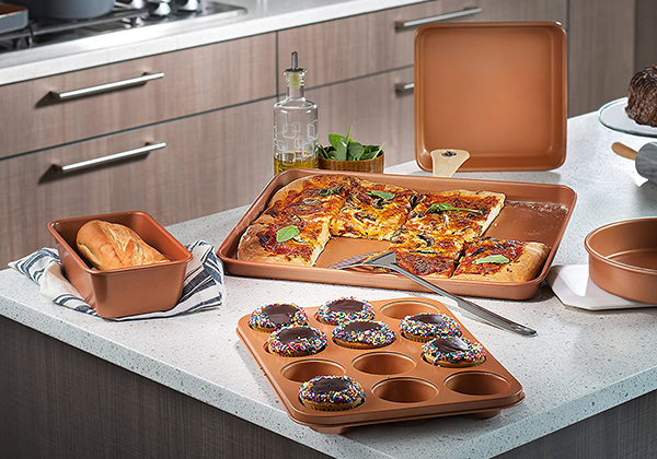 best bakeware sets for the money