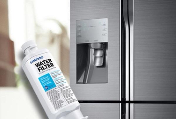 Samsung refrigerator ice maker not dumping ice
