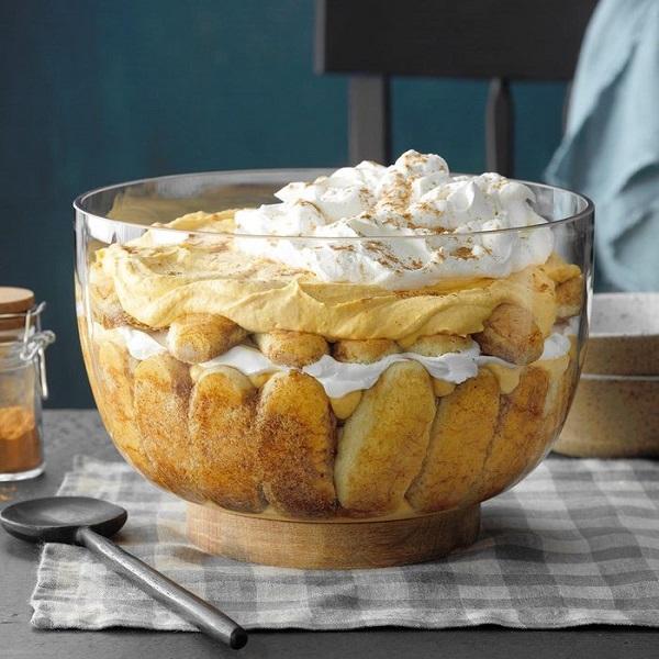 easy fall dessert ideas